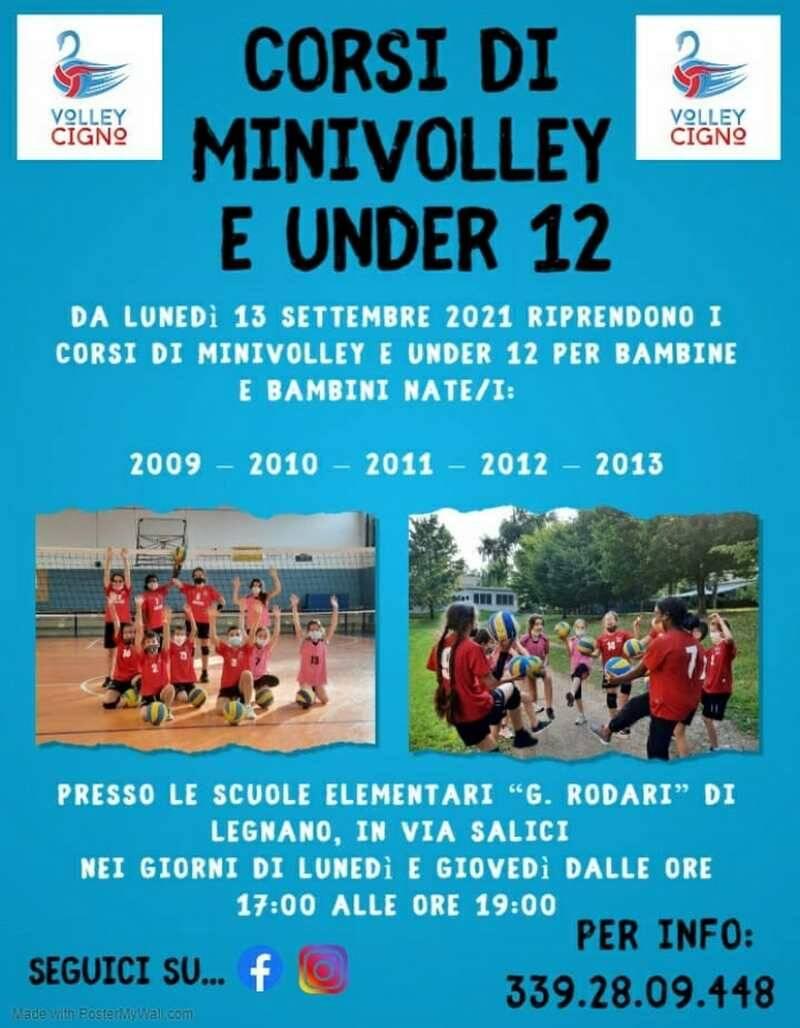 Volley Cigno Legnano