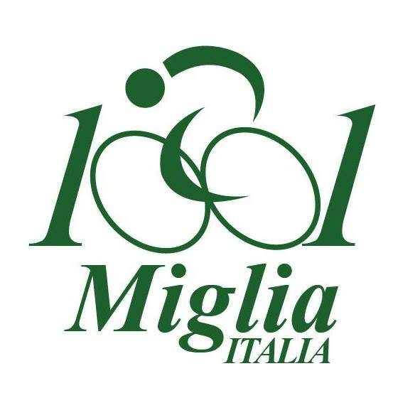 1001 miglia