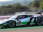 Alessio Rovera 24 ore Le Mans