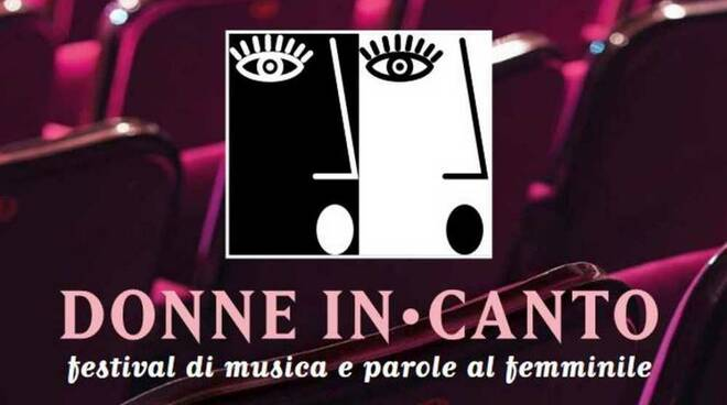 Donne in canto 2021 Nerviano