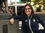 Emanuela Maccarani ginnastica ritmica