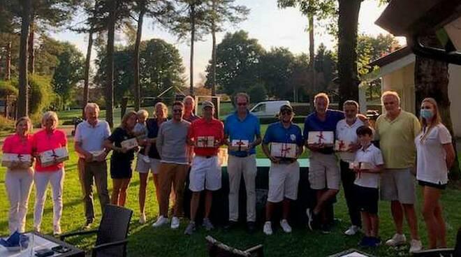 Golf Trofeo Rigoni di Asiago