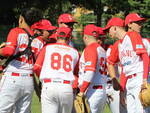 Legnano Baseball-Ares Milano