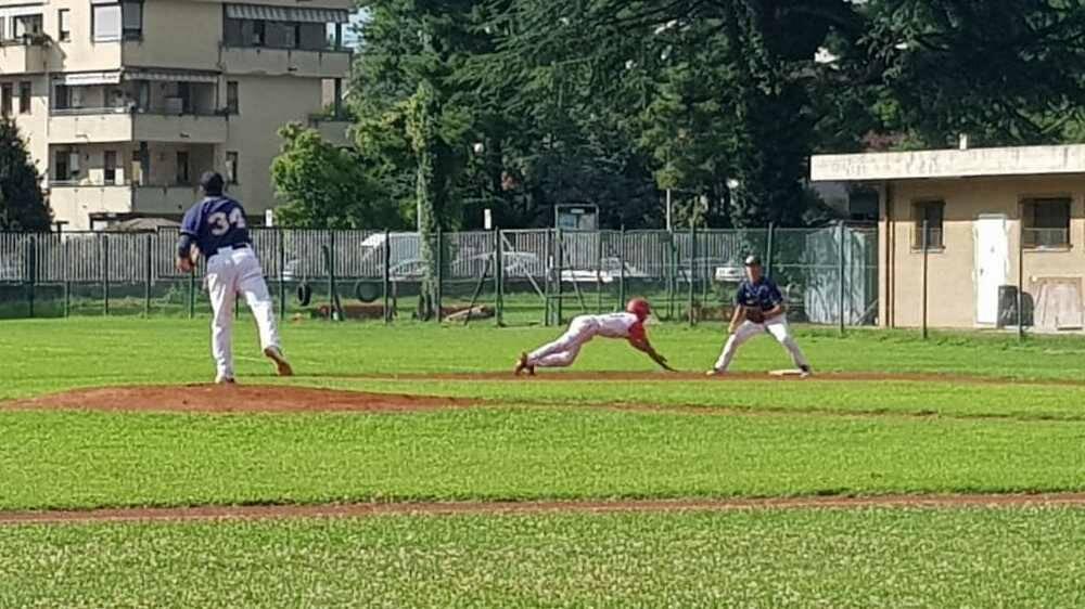 Legnano Baseball-Junior Parma