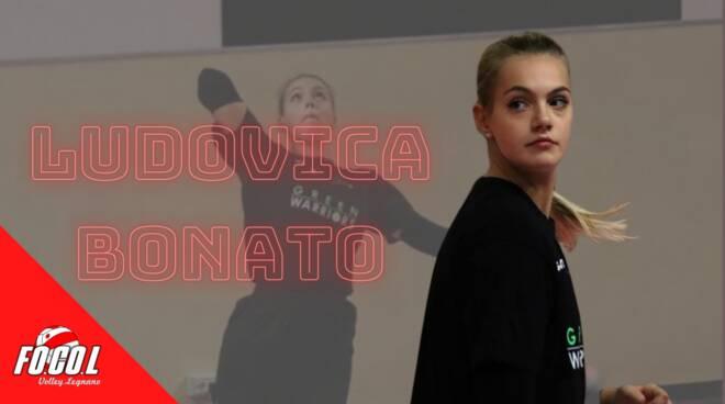 Ludovica Bonato