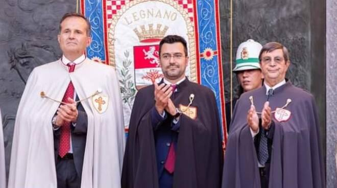 Magistrati del Palio di Legnano