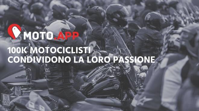 moto app