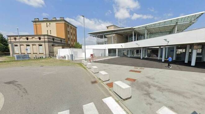 Nuova sede Duo Volley Castellanza