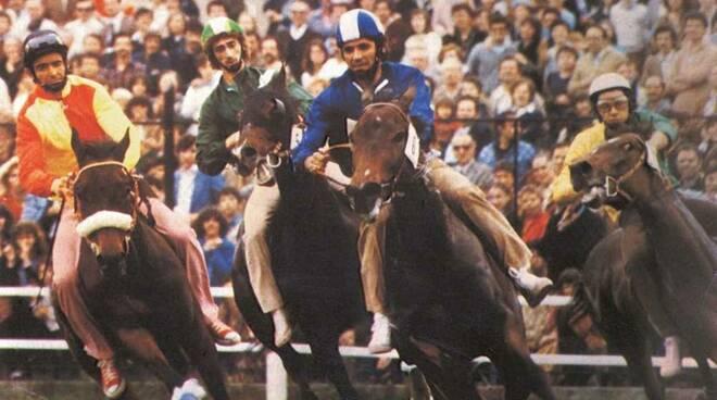 Palio di Legnano 1979