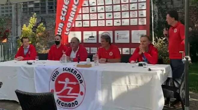 Club Scherma Legnano