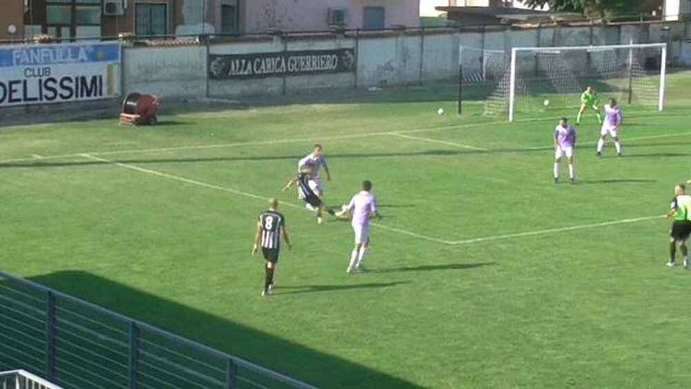 Fanfulla-Legnano 4-2