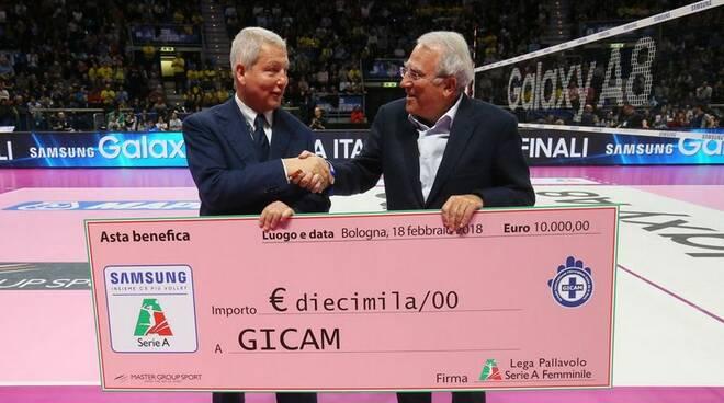 Flavio Radice Villa Cortese Volley