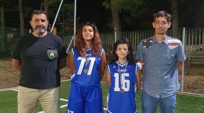 Frog Legnano Flag Football