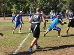 Frogs Legnano Flag Football Big Bowl Nazionale II divisione
