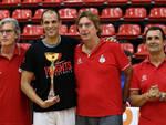 Knights Legnano trofeo Morelli