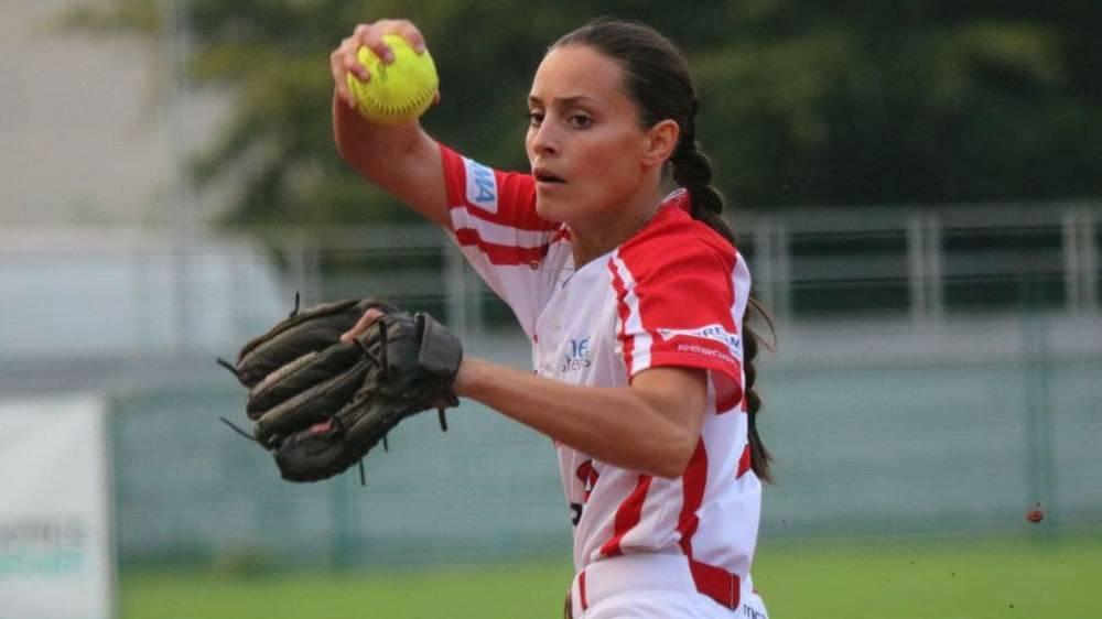 Legnano Softball-Macerata Softball gare 3 e 4