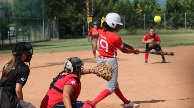 Nuove Pantere Lucca Legnano Softball