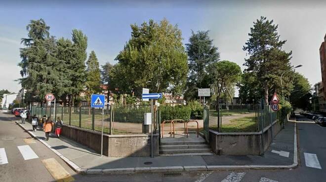 Piazza Trento Trieste Legnano
