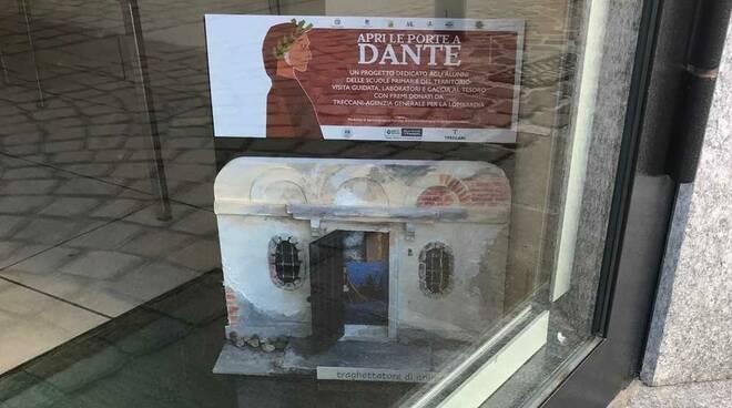 Apri le porte a Dante Legnano