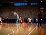 Ardens Basket Sedriano