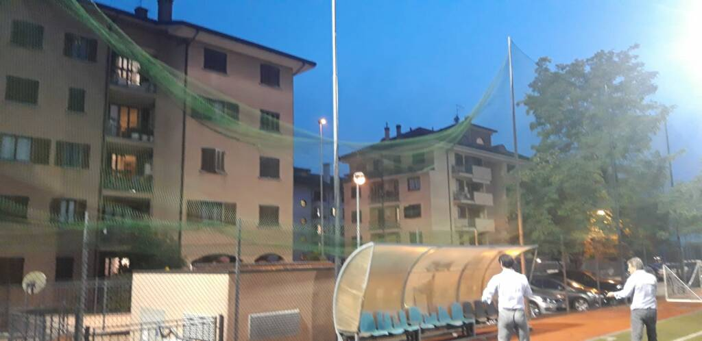 campo via Parma