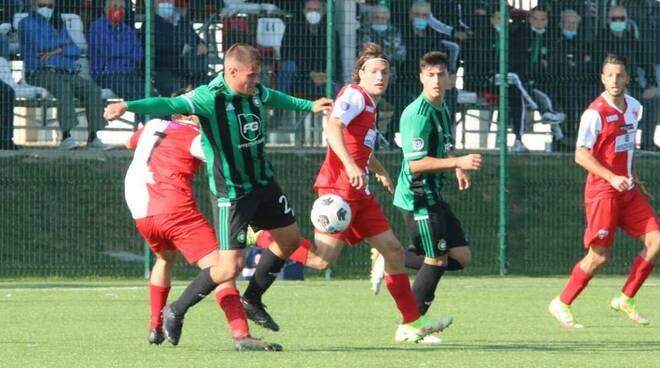 Casatese-Castellanzese 3-1