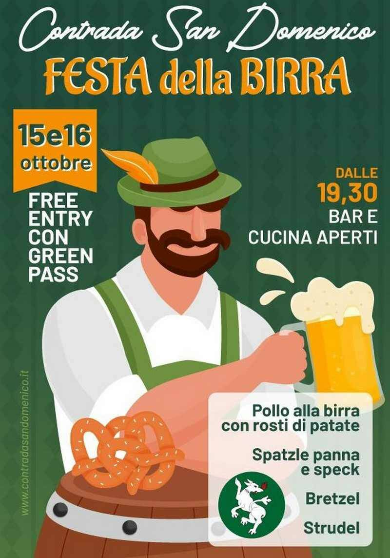 Festa della Birra San Domenico