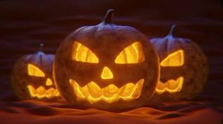 Festa Halloween San Giorgio su Legnano
