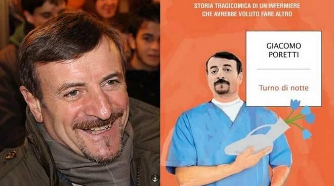 Giacomo Poretti romanzo