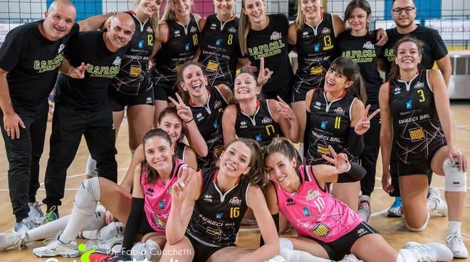GS Fo.Co.L Volley Legnano