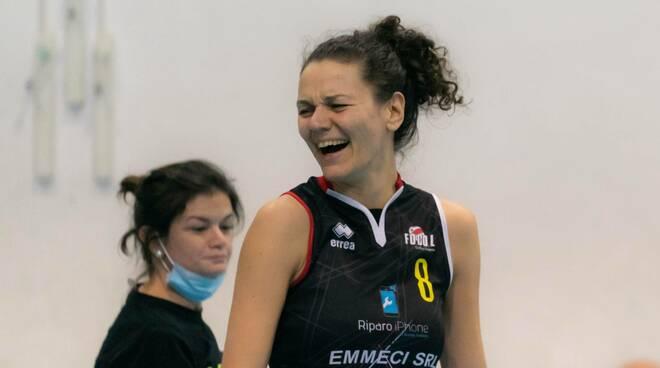 Laura Frigo