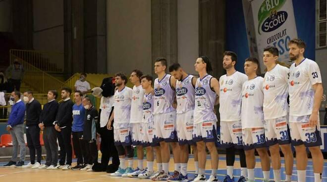 Omnia Basket Pavia