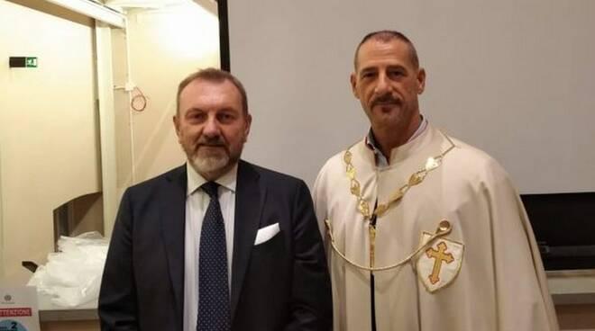 Raffaele Bonito Gran Maestro Collegio Capitani