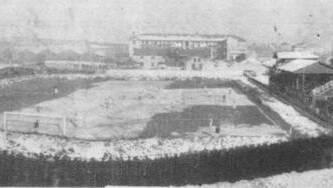 Stadio Legnano inaugurazione