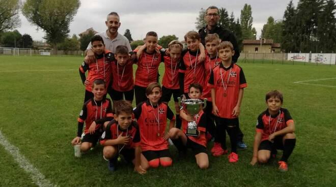 Torneo Michele Colombo 2021 San Vittore Olona