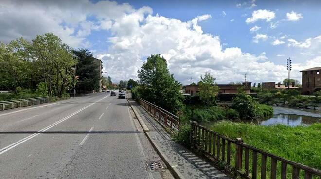 Viale Toselli Legnano