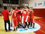Wiz Legnano '91 - Ardens BK Sedriano 61-65