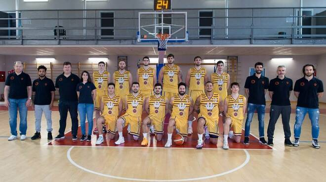Wiz Legnano Basket '91
